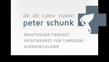 Kleintierpraxis Bad Rodach - Dr. Peter Schunk